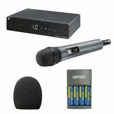 Sennheiser  UHF Vocal Set with e825 Dynamic Microphone and Accessory Kit SESXSW1