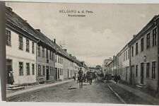 30101 AK Belgard an der Persante Białogard b. Kolberg Friedrichstraße 1906