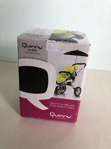 Quinny Buzz Xtra & Buzz parasol clip - Connects Parasol to frame