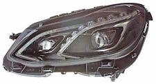 HELLA Headlight right led - 1EX011066-721