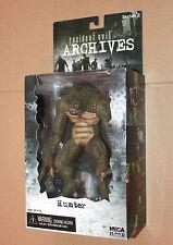 Resident evil Archives Series Action Figure Figur Neca Hunter
