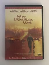What Dreams May Come Dvd Special Edition Robin Williams