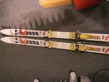 Kinderski K2 , 110 cm , stark gebraucht - nur Abholung!
