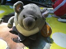 Goofballz KIELY the KOALA  Stuffed Animal Child Kid Childrens Plush Toy all