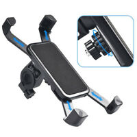 Handyhalter Halterung Motorrad Lenker 360-Grad-Drehung nützlich hohe Qualität