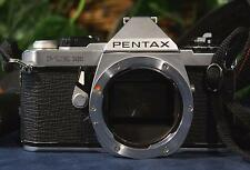 Nice PENTAX ME Super SLR Camera Body