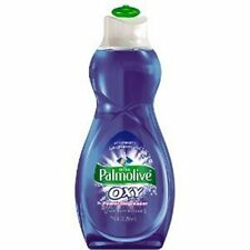 Palmolive OxyPlus Power Degreaser Dish Washing Liquid, 10 oz (Pack of 20)