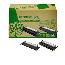 4PK For Samsung CLP315 TONER 1  SET CLP 315 CLX3170 NEW FREE SHIPPING!