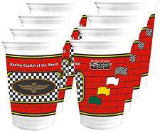 Indy 500 16 oz. Beverage Cups - 8/set
