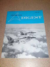 AIR BRITAIN DIGEST - April 1967 Vol 19 # 4