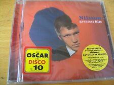 NILSSON GREATEST HITS (EVERIBODY'S TALKIN)  CD SIGILLATO