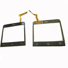 Motorola Charm MB502 MB 502 Touch Screen Digitizer Pad Panel Front Lens Black UK