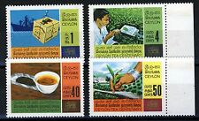 Mint Never Hinged/MNH Colony Ceylon Stamps