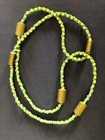 ELEKE Collar YORUBA De Orula  Ileke Santeria IFA Yoruba / Collar SANTO Religioso