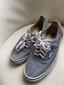 Las mejores ofertas en Calzado Vintage VANS 10.5 para Hombre   eBay