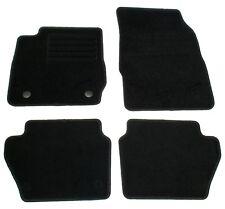 Fußmatten Set für FORD FIESTA MK7 ab 4/11- Passform Autoteppiche Matten