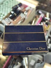 CHRISTIAN DIOR EYE SHADOW BRUSH NOT FUNCTIONAL