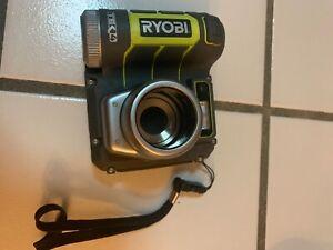 Ryobi Tek4. FREE SHIPPING. Lanyard and memory card included