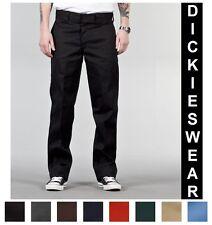 Dickies 873 Slim Straight Work Pant O-Dog Chino Stoffhose