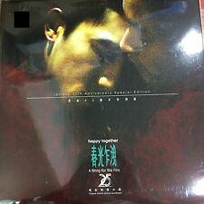 Wong Kar Wai Happy Together Soundtrack LP Vinyl NEW 王家衛 春光乍洩
