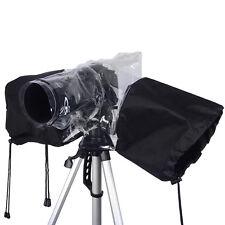 Pro Camera Rain Cover Rainproof Dust Protector for DSLR SLR Camera Hot New