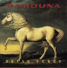 BRYAN FERRY - Mamouna CD  New   SirH70