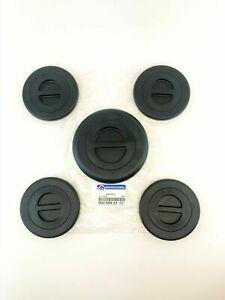 2014-2019 Ram 1500 2500 3500 5th Wheel/Gooseneck Bed Plug Cover Kit Mopar OEM