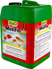 Tetra Pond Medifin 3 Liter Medi Fin Teich Medikament gegen häufigste Krankheiten