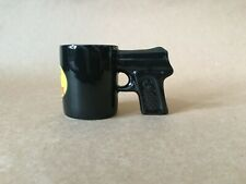 Bass Pro Shops Shooters Novelty Pistol Gun Shot Glass
