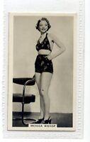 (Jc2617-100)  ARDATH,PHOTOCARDS 'M',MONICA BISHOP,1939,#