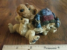 Boyds Bears Thatcher and Eden As the Camel Style #2407 Figurine