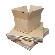 Double Wall Corrugated Cardboard Boxes 457 x 305 x 254mm (18x12x10ins)