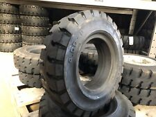 400 8 Heungah Solid Pneumatic Tire Rim Size 3 Forklift Tires Nashfuel