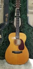 RARE! Martin Guitar Steve Howe Limited Edition 00-18SH Acoustic #140 of 250