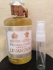 Penhaligon's Levantium 5ml UNISEX PERFUME SAMPLE SPRAY  Niche