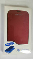 Samsung Galaxy S3 Flip Case Battery Cover