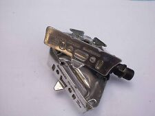 Used bicycle pedals vintage Shimano RX100 105 PD- A550 triathlon pedals alloy