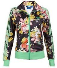 Womens Adidas Originals Fruit Bowl Track Jacket Top Uk Size S