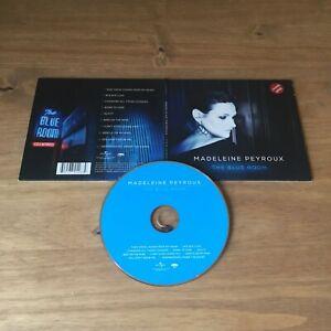 MADELEINE PEYROUX - THE BLUE ROOM (2012 CD ALBUM IN DIGIPAK) EXCELLENT CONDITION