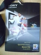 Pass 3D- 2010 FIFA WC Quarter Final Pass- Sony Advertising for  2010 WC Match 58