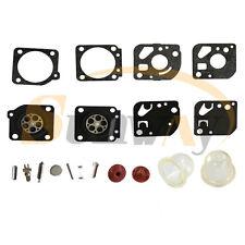 Full Carburettor Service Kit for Ryobi RBC30SET RBC30SBT RLT30CET RBC30CESA