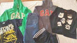 Boys Clothes Size 8 Bundle