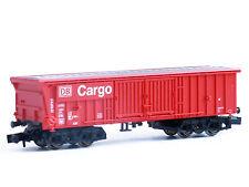 Minitrix 18080 - Güterwagen Rolldachwagen Taems 892 - Spur N - NEU