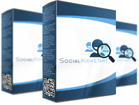 Social Kickstart - Not Getting The Visitors, Engagement and Followers You Need?