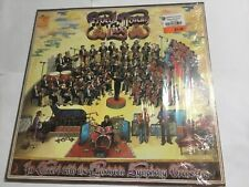 Procol Harum Live In Concert With The Edmonton Symphony Orchestra - Vg Vinyl