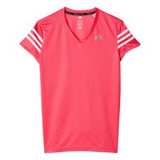 Camiseta de deporte de mujer rosa
