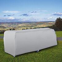 schutzh lle abdeckung f r wohnwagen wetterfest neu und ovp. Black Bedroom Furniture Sets. Home Design Ideas