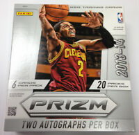 2013-14 Panini Prizm Basketball Complete Your Set Pick 25 Cards From List