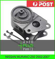 Fits NISSAN MURANO Z50 2002-2007 - Front Engine Motor Mount Hydraulic