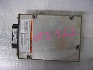 Engine ECM Control Module 7.3L 97-99 FORD E350 VAN F7TF-12B599-AC F7TF12B599AC